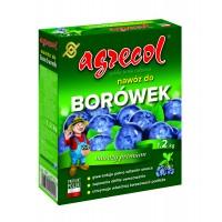 Добриво гранульоване для чорниці та лохини, Agrecol