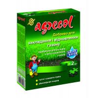 Добриво гранульоване для закладання та відновлення газону, Agrecol