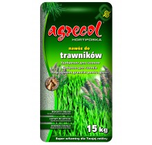 Добриво гранульоване для газонів, Agrecol