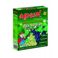 Добриво гранульоване для винограду, малини і смородини, Agrecol