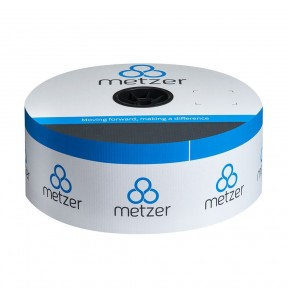 Капельная лента Metzerplas 10mil 0,6л/год 20см