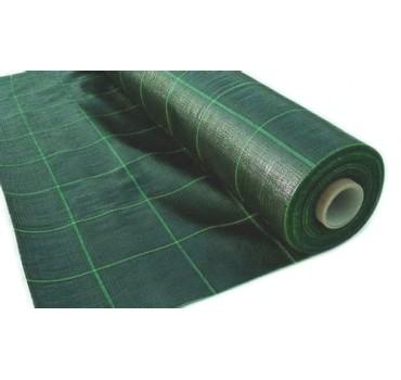 Агротекстиль зелений 100г/м2 1,4м, Juta Agrojutex, Чехія