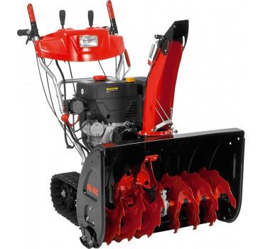 Снігоприбирач AL-KO Premium SnowLine 760 TE, 112930
