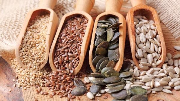 семена оптом цена
